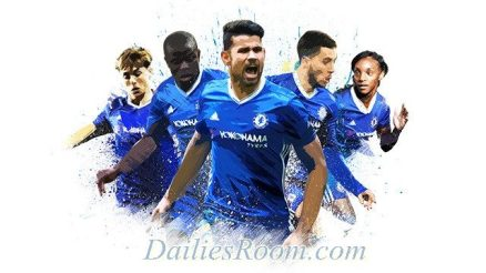 {Latest Updates} 2017/18 Chelsea Football Players Weekly Wages