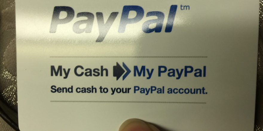 How to Add Money to your PayPal Account Balance | PayPal Cash Card