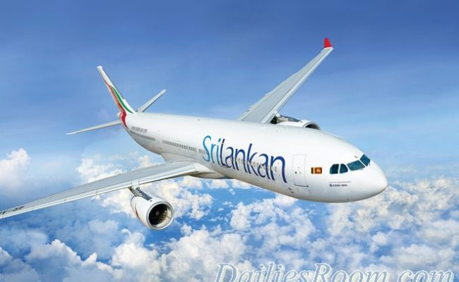 Apply for Srilankan Airlines Job Recruitment - www.srilankan.com