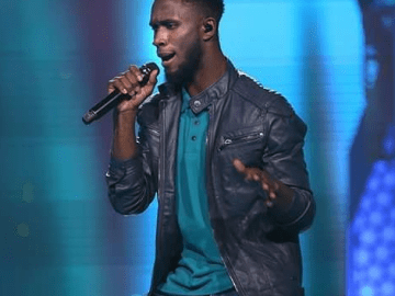 The Voice Nigeria 2017 Grand Finale - IDYL Crowned Winner