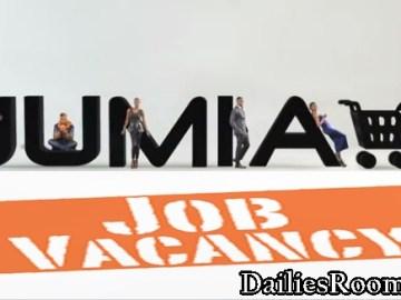 www.jumia.com.ng/careers Page - 2018 Jumia Nigeria Recruitment