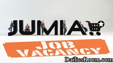 www.jumia.com.ng/careers Page - 2018 Jumia Nigeria Recruitment