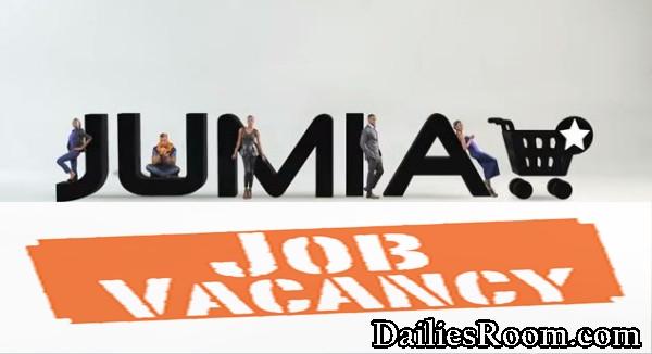 Apply: JUMIA Nigeria Job Vacancy | Job Responsibilities & Qualifications