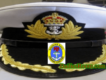 Joinnigeriannavy.com 2017 - Nigerian Navy Recruitment Portal for navy form