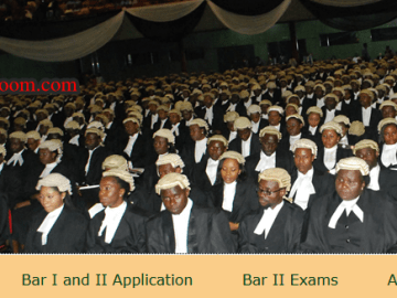 Nigeria Law School (NLS)