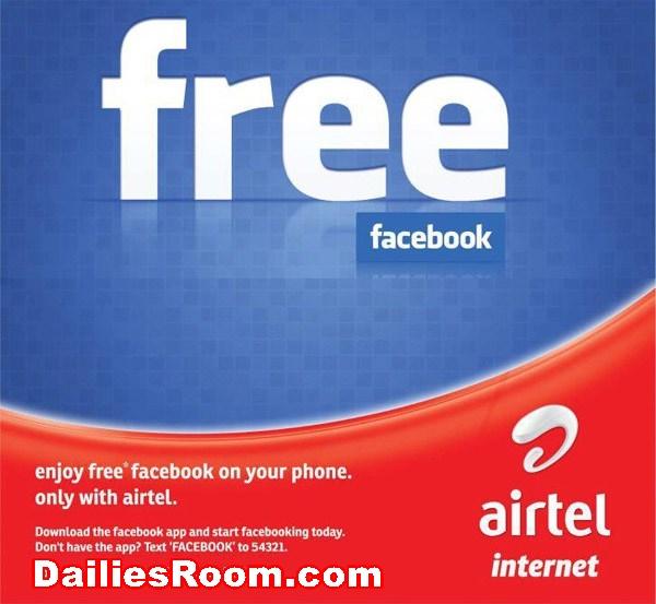Chat Free on Facebook | Airtel Free Facebook Flex – www.freebasics.com