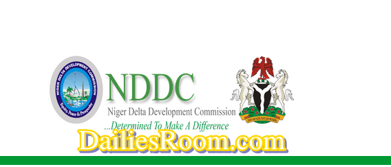 How to check Shortlisted candidates for NDDC Skills Acquisition Program List 2017-2018
