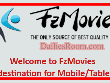 Fzmovies.net 2018 Latest Download Hollywood and Bollywood Movies HD