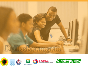 NNPC/Total National Merit Scholarship 2017/2018 Scheme Application for Nigerian students