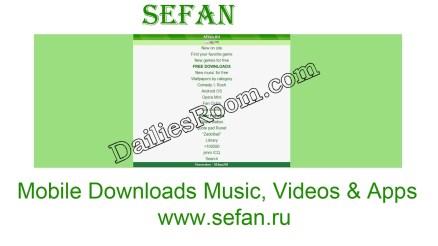 www.sefan.ru - Free Sefan Games Download   Videos   Music   Wallpapers