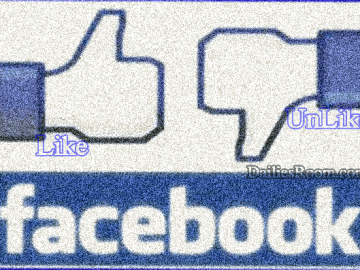 How to Unlike A Facebook Posts, photos, comments & Pages - FB like and unlike