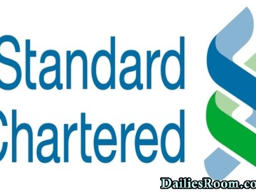 Apply for Standard Chartered Bank Recruitment for Graduate Teller