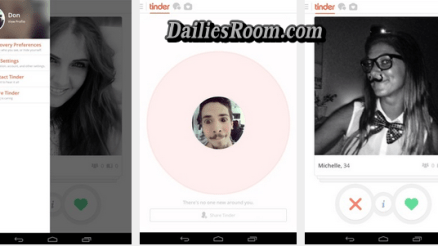 tinder dating site App download for Android - Easy step by step Guide