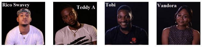 2018 Big Brother Naija Contestants Biography, Age, Personal Life
