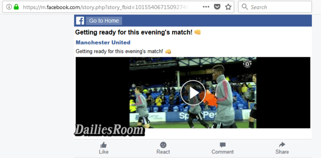 5 Easy Ways To Download Videos Posted on Facebook by Someone