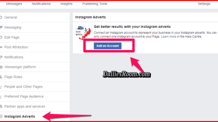 How to Link Instagram Account to Facebook Business Page with Android, iPhone or Windows Phone