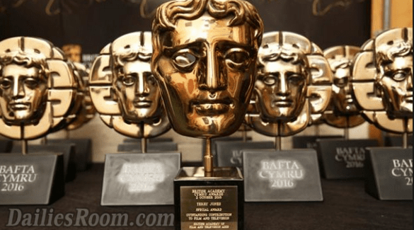 Baftas 2018 winners Full List - Three Billboards sweep the boards at Baftas