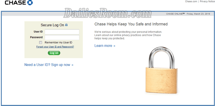 Chase Freedom Unlimited Credit Card Login, Sign Up & How to Apply Online