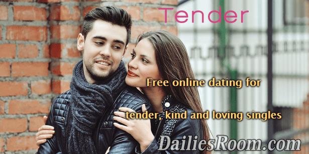 Tinder Online Dating Reviews: Tender Registration, Login   www.tender.singles
