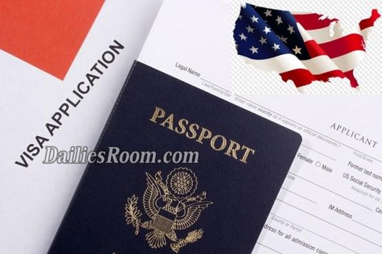 AMERICAN VISA LOTTERY - DV Lottery 2021 Registration Period
