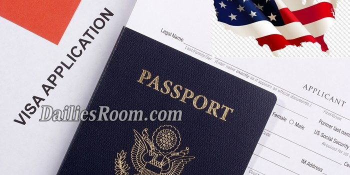 Electronic Diversity Visa Result - How To Check DV Result Free