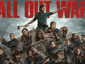 How To Download The Walking Dead Season 8 & 9 From Toxicwap 2018 Movies