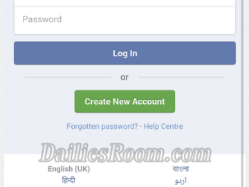 Download Facebook Lite For Blackberry - FB Lite Download for All BB