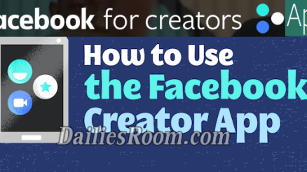 How to Use Facebook for Creators App Download Android, iOS & Windows