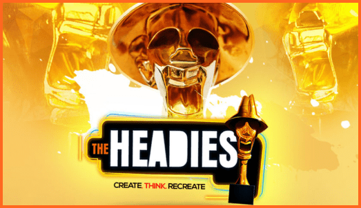 Headies 12th Edition Nominees List 2018 - Headies Awards 2018 Nominees