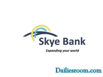 2018 Skye Bank Entry Level Recruitment | How to Apply & Requirements