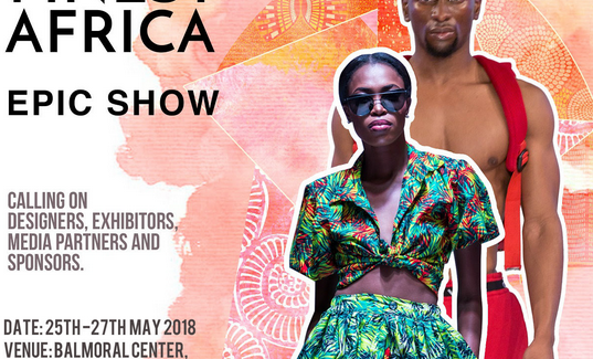 Fashions Finest Africa 2018 Awards Nominees List & How To Vote