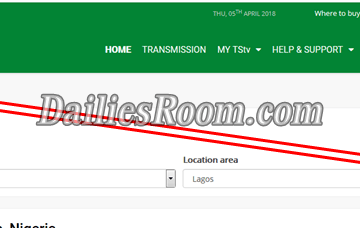 Where To Buy TStv New Decoder that is Now On Sale - About TStv Shops
