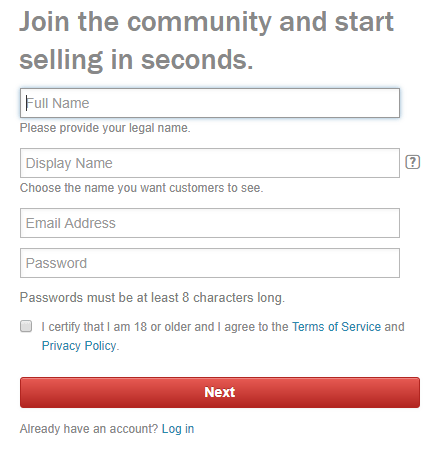 Shutterstock Contributor Sign in Page | Shutterstock Contributor Signup