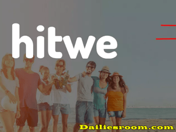 How To Reactivate Hitwe Account That Was Deactivated on www.Hitwe.com