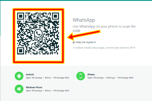 Whatsapp com web Sign in | Whatsapp Login With Phone Number