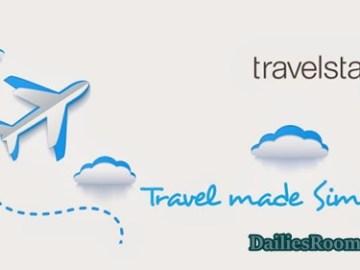 www.travelstart.com.ng - Travelstart Login With Facebook To Book Cheap Flights