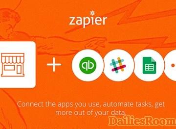 www.zapier.com Review: Zapier Account Sign Up | Zapier Registration