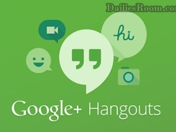 Google Hangouts Review: Google Hangouts APK Download - Hangouts Chat Login