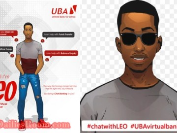 www.ubagroup.com - UBA Chat Banking | Chat UBA Leo For Any Transaction