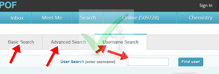 How To View PlentyOfFish Dating Profile 100% Anonymously Without Registering