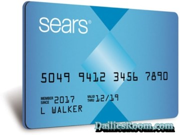 Sears Credit Card Application | Searscard com Login - Sears Customer Service