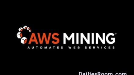 Create Awsmining.com Account | Aws Mining Login - Aws Mining Bitcoin