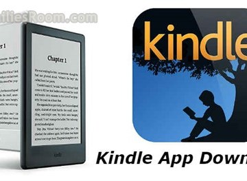 How To Download Amazon Kindle App | Kindle App Registration