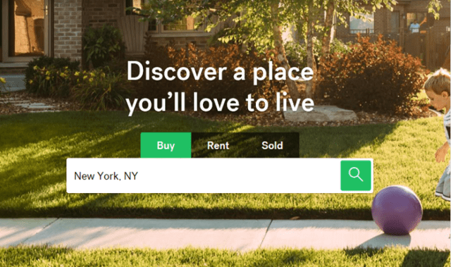 Top Real Estate Websites - Most Popular Real Estate Websites