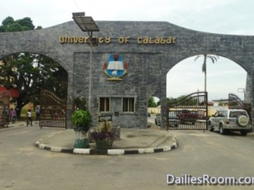 How To Check 2018 UNICAL Post UTME Result - www.myunical.edu.ng