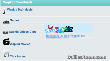 Wapkid Mobile Downloads - Download Latest Wapkid Movies, Mp3 Song