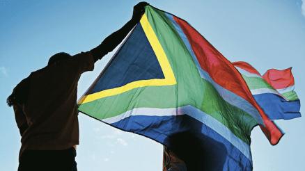 South African National Anthem Lyrics - The National Anthem of SA