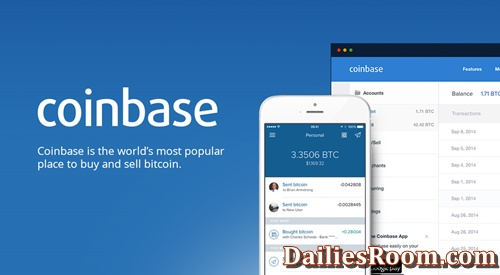 How To Create Coinbase Account To Buy/Sell Digital Currency