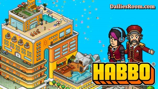 How To Create Habbo Account – Habbo.com Login Steps: Habbo Games