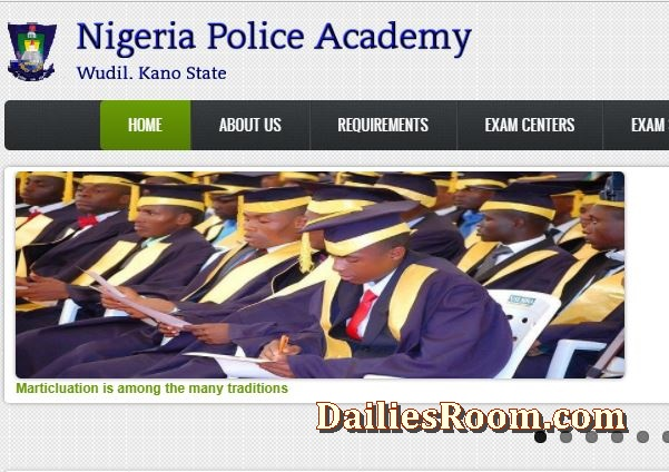 How To Check NPA 2018 Shortlisted Candidates: 6th Regular Course